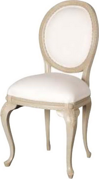 15 Best Oval Back Dining Chair White