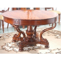 Indonesia furniture manufacturer and wholesaler New genovese table