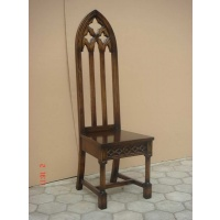 Indonesia furniture manufacturer and wholesaler Chair church