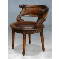Indonesia furniture manufacturer and wholesaler Chair dressing roma