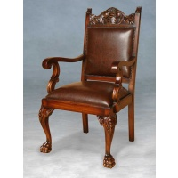 Indonesia furniture manufacturer and wholesaler Chair dynasty carver