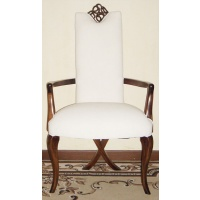 Indonesia furniture manufacturer and wholesaler Chair horizon with arm