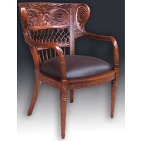 Indonesia furniture manufacturer and wholesaler Chair karlutto