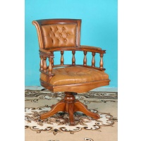 Indonesia furniture manufacturer and wholesaler Chair office napoli