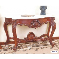 Indonesia furniture manufacturer and wholesaler Small gamble console