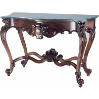 Indonesia furniture manufacturer and wholesaler Console louis phillipe