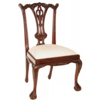 Indonesia furniture manufacturer and wholesaler Chair chippendale