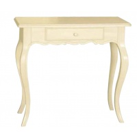 Indonesia furniture manufacturer and wholesaler Gustavian Writing Desk Cream