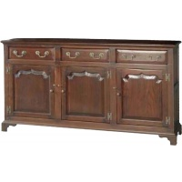 Indonesia furniture manufacturer and wholesaler Cotswold Welsh Dresser Base
