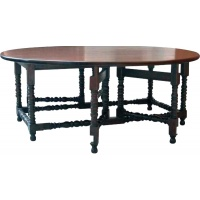 Indonesia furniture manufacturer and wholesaler Cotswold Double Gateleg Table