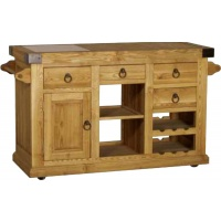 Indonesia furniture manufacturer and wholesaler Country Ash Kitchen Dresser