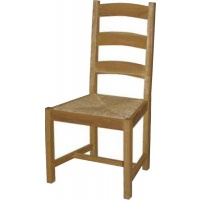 Indonesia furniture manufacturer and wholesaler Country Ash Dining Chair