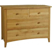 Indonesia furniture manufacturer and wholesaler Harvard 2 2 Chest of Drawers