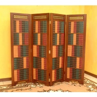 Indonesia furniture manufacturer and wholesaler Devider bookcase