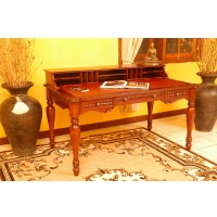 Indonesia furniture manufacturer and wholesaler Desk fernando oscar top