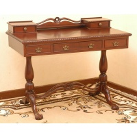 Indonesia furniture manufacturer and wholesaler Desk monica