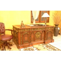 Indonesia furniture manufacturer and wholesaler President desk
