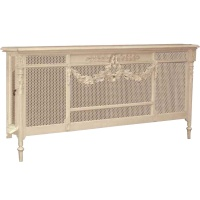 Indonesia furniture manufacturer and wholesaler Portofino Medium Radiator Cover