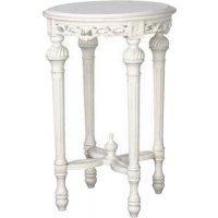 Indonesia furniture manufacturer and wholesaler Chateau Small Round Side Table