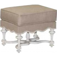 Indonesia furniture manufacturer and wholesaler Chateau Linen Small Stool