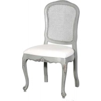 Indonesia furniture manufacturer and wholesaler Fayence Rattan Dining Chair