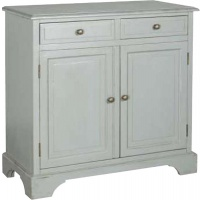 Indonesia furniture manufacturer and wholesaler Fayence 2 Door Sideboard