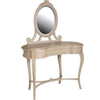 Indonesia furniture manufacturer and wholesaler Portofino Carved Dressing Table