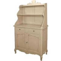 Indonesia furniture manufacturer and wholesaler Portofino Sideboard with Upstand