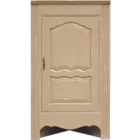 Indonesia furniture manufacturer and wholesaler Portofino Corner Cabinet