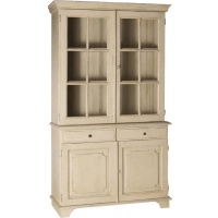 Indonesia furniture manufacturer and wholesaler Portofino Glazed 2 Drawer Dresser