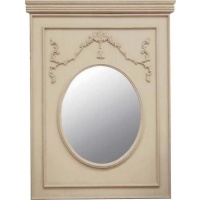 Indonesia furniture manufacturer and wholesaler Portofino Large Wall Mirror
