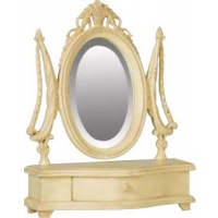 Indonesia furniture manufacturer and wholesaler Valbonne Toilette Mirror