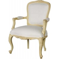 Indonesia furniture manufacturer and wholesaler Valbonne Carved Armchair