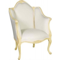 Indonesia furniture manufacturer and wholesaler Valbonne Louis Chair