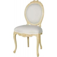 Indonesia furniture manufacturer and wholesaler Valbonne Ribbon Dining Chair