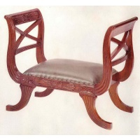 Indonesia furniture manufacturer and wholesaler King stool