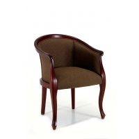 Indonesia furniture manufacturer and wholesaler Plain Tub chair
