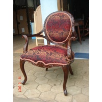 Indonesia furniture manufacturer and wholesaler Nameless chair 1 seater
