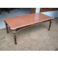 Indonesia furniture manufacturer and wholesaler Table coffee italian big with mar