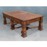 Indonesia furniture manufacturer and wholesaler Table coffee victorian