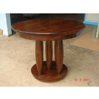 Indonesia furniture manufacturer and wholesaler Table round victorian