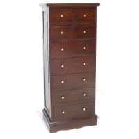 Indonesia furniture manufacturer and wholesaler Tall Chest of Drawers