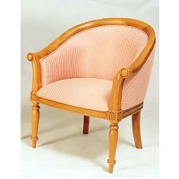 Indonesia furniture manufacturer and wholesaler Tub Chair
