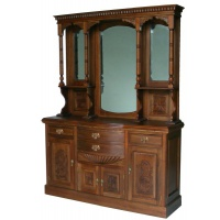 Indonesia furniture manufacturer and wholesaler Victorian Sideboard