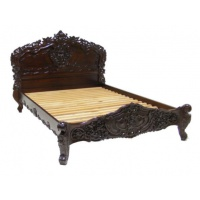 Indonesia furniture manufacturer and wholesaler racoco bed